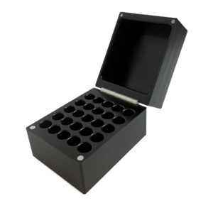 6mm cartridge box