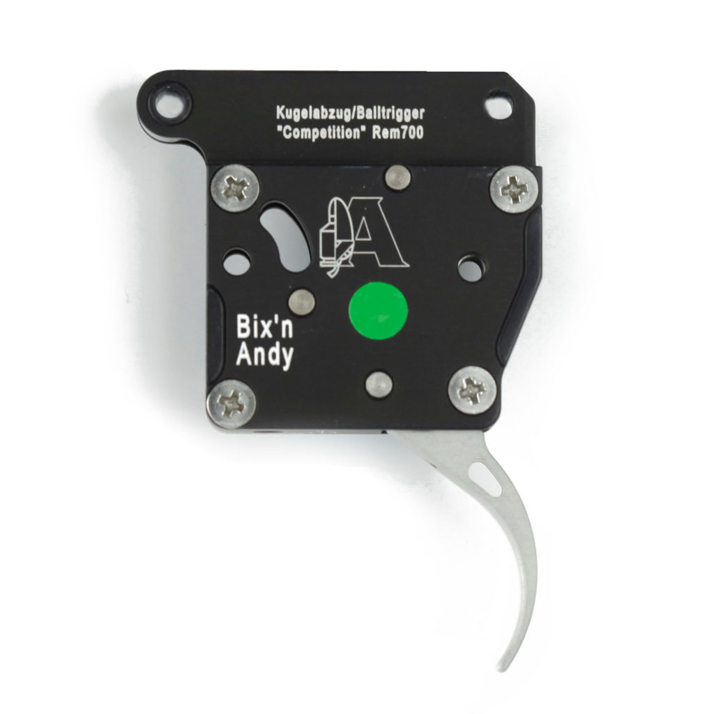 Bix'n Andy Trigger Competition Balltrigger