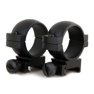 Vortex Medium Scope Rings