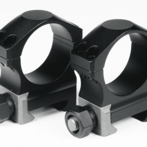 Nightforce Optics – A101, A107, A118 – XTRM – Ring Set – 30 mm – Ultralite – Long or Short Action