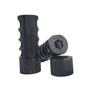 Hawking Self Timing Muzzle Brake